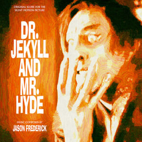 DR. JEKYLL AND MR. HYDE - Original Motion Picture Soundtrack