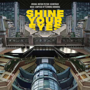 SHINE YOUR EYES - Original Motion Picture Soundtrack