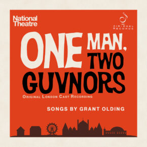 ONE MAN, TWO GUVNORS - Original London Cast Recording