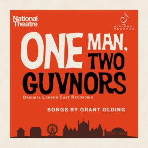 ONE MAN, TWO GUVNORS - Original London Cast Recording