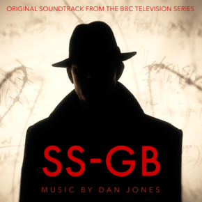 SS-GB - Original TV Series Soundtrack
