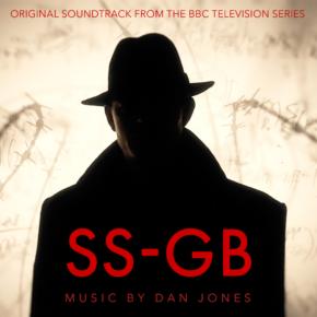 SS-GB - Original TV Series Soundtrack
