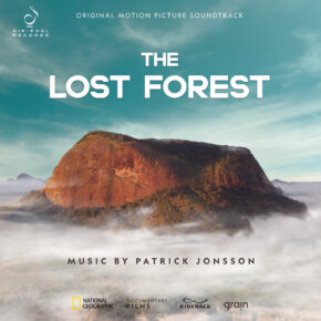 THE LOST FOREST - Original Motion Picture Soundtrack