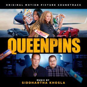 QUEENPINS - Original Motion Picture Soundtrack