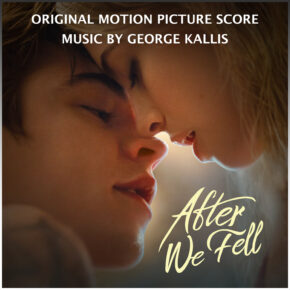 AFTER WE FELL - Original Motion Picture Score