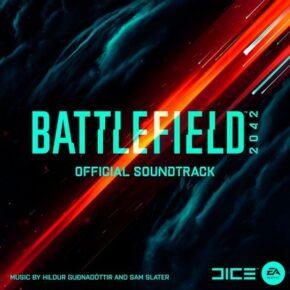 BATTLEFIELD 2042 - Official Soundtrack