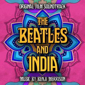 THE BEATLES AND INDIA - Original Film Soundtrack