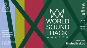 WORLD SOUNDTRACK ACADEMY ANNOUNCES 2ND WAVE OF NOMINEES